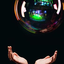 Kugel © Maximilian Rosenberger 2013